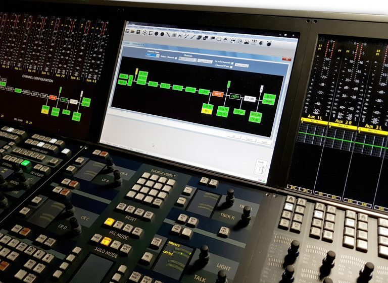 Stage Tec Publishes 4.4.1 Software Release 