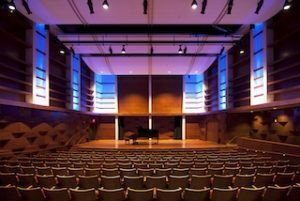 Calvin College Fine Arts Center Reopens with Renkus-Heinz