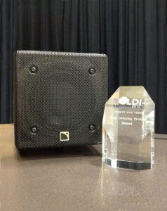 L-ACOUSTICS 5XT Awarded at LDI 2012