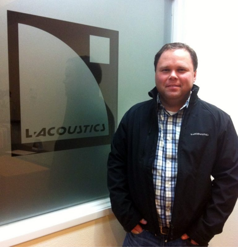 L-ACOUSTICS Grows Its Presence In North America With New Appointment For Southern U.S.