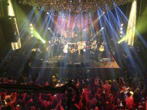 L-ACOUSTICS Keeps the Nightlife Pumping at Bamboo Miami
