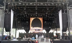 Special Event Services Sends New L-Acoustics K1 System Out With Darius Rucker