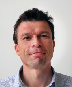 David Cooper Joins L-ACOUSTICS as Regional Sales Manager for Asia
