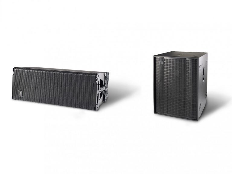 D.A.S. Audio Expands the Event Series of Line Arrays