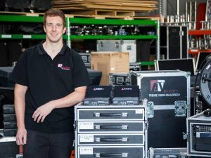 Arista's IP Flash Caster Helps New Zealand's 