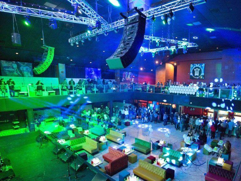 Kuwa Nightclub