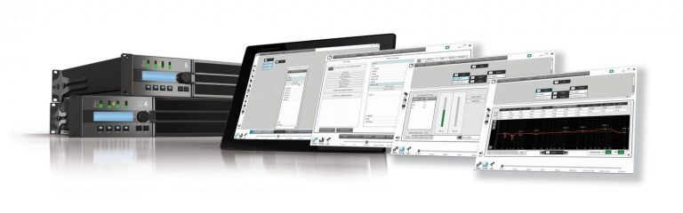 L-ACOUSTICS Updates LA Network Manager Software and Amplified Controller Firmware