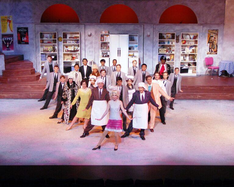 Hannon Theatre Company Dramatically Improves Sound with KIVA
