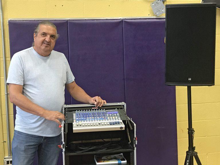 Warren Easton Charter High School Selects PreSonus® for Engaging Sound