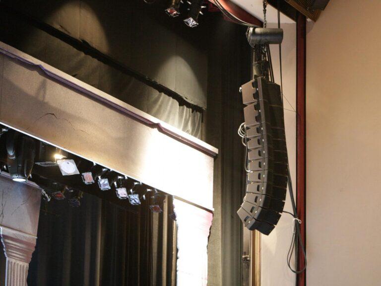 Music Theatre of Wichita Eliminates Sound System 'Drama' with KIVA