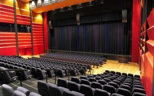 Musikhuset Esbjerg Celebrates 15 Years With L-ACOUSTICS