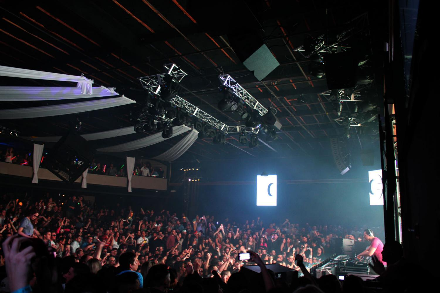 Rat Sound and L-ACOUSTICS Help the Stars Shine at the Observatory ...