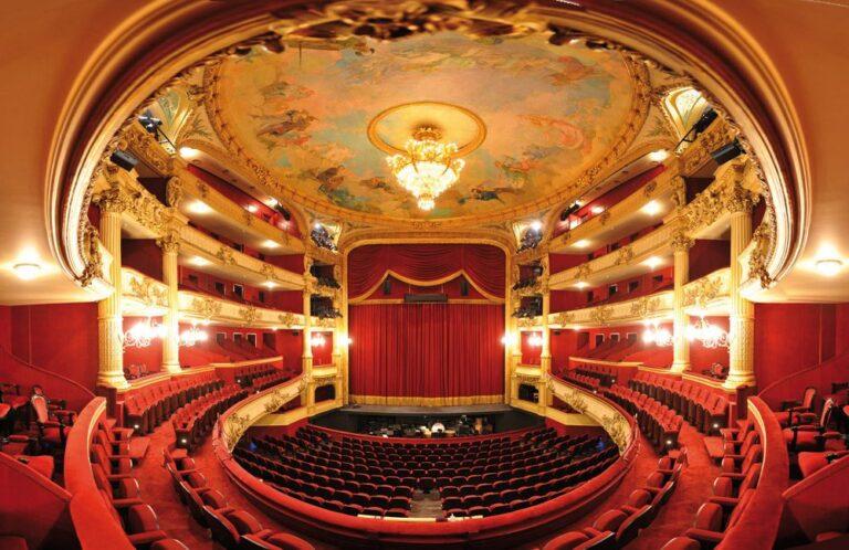 Opéra Royal de Wallonie Chooses L-ACOUSTICS