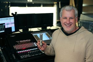 """Royer Labs R-10 Ribbon Mic Helps Keep """"The Voice"""" On the Cutting Edge"""