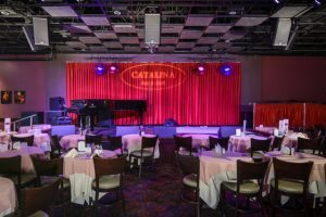 Hollywood's Famed Catalina Jazz Club Asks Musicians and the Answer is QSC