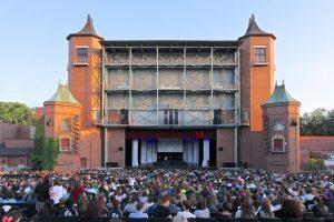 Starlight Theatre's Sound Shines with L-ACOUSTICS