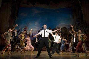 L-ACOUSTICS Provides Voice from Above on The Book of Mormon