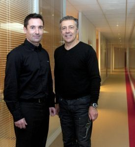 Laurent Vaissié Named General Manager, L-ACOUSTICS US