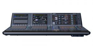 New Yamaha RIVAGE PM7 System Offers PM10 User Experience with Integrated Portability and Flexibility