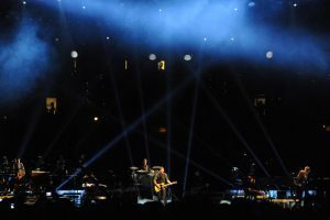 Solotech provides L-ACOUSTICS systems for Bruce Springsteen