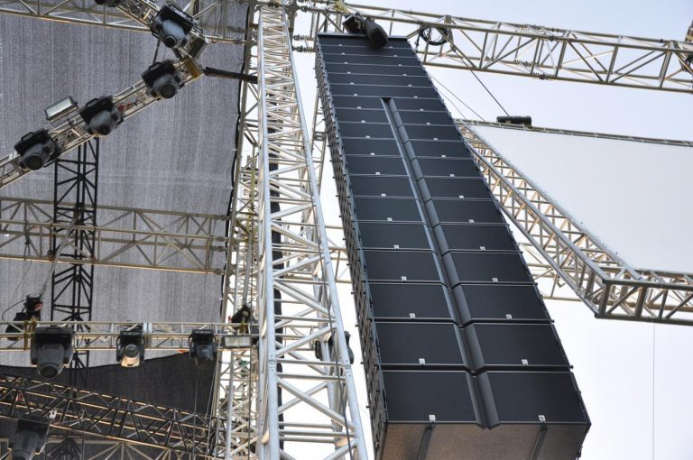 The Mazuz Group is new Israeli L-ACOUSTICS Rental Network Agent