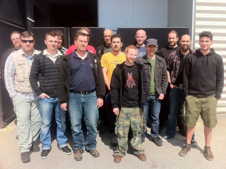 Austria's Redline Enterprises adds L-ACOUSTICS K1/KUDO to inventory