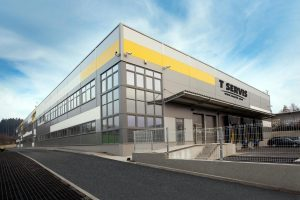 T Servis reinforces rental stock with extra K1 cabinets