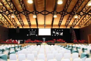 L-ACOUSTICS system equips new Jakarta Menara Citicon Auditorium