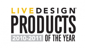 Audinate's Dante-MY16-AUD Wins Networking Sound Product of the Year