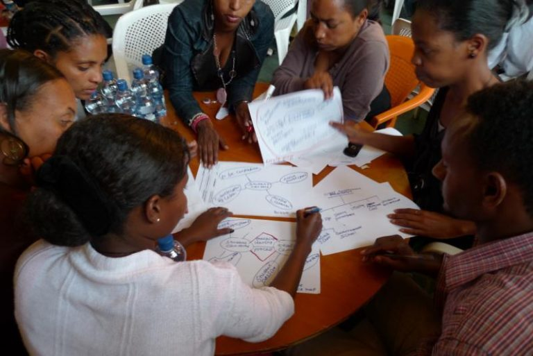 Sennheiser Helps Thinking Schools Ethiopia Facilitate Collaborative Learning Model through Donation of Wireless Audio Equipment