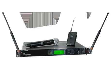 Fundamentals of RF Coordination for Live Sound Part 2 - Antennas