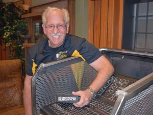 Countryman's Type 85 Direct Box Keeps the Rocky Mountain Guitar Camp's Audio Clear and Vibrant