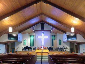 PreSonus' WorxAudio Loudspeaker System Helps Dripping Springs United Methodist Church Keep Its Congregation Engaged