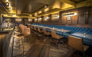 NYC's Life Hotel Renovates with Fulcrum Acoustic