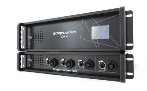 The Stagetracker II Core and Net