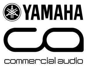 Yamaha Commercial Audio at InfoComm 2018