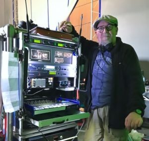 Feature Films Lean on Production Sound Mixer Colin Nicolson and His Latest Lectrosonics Kit
