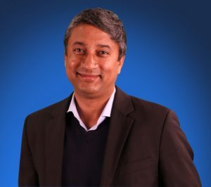 Aravind Yarlagadda Named QSC Chief Technology Officer and Executive Vice President, Product Development