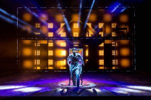 Astro Spatial Audio Takes Audience Inside Tommy's World for New Production of The Who's Masterpiece
