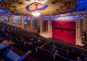 Alcons Missouri Theater