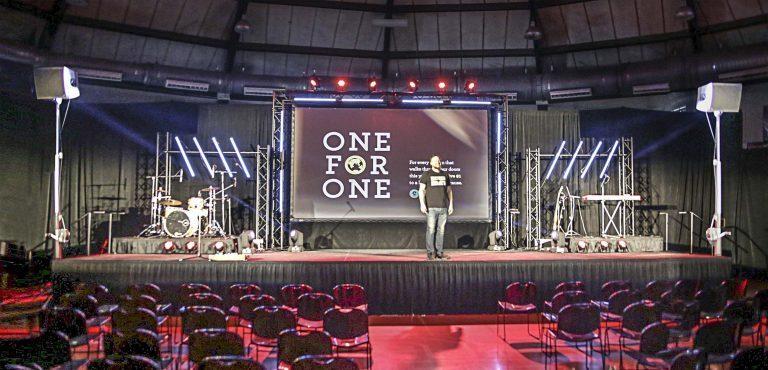 PreSonus' WorxAudio Loudspeaker Technology Brings Message Clarity to Elevate Life Church