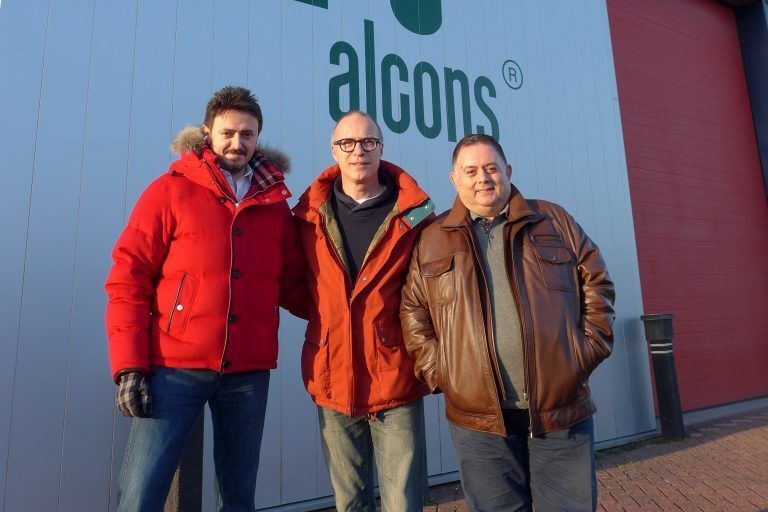 Alcons Audio Appoints Elit for Turkey