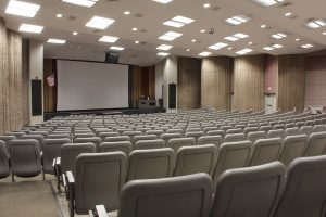 L-Acoustics Brings Clarity and Focus to ASU's Neeb Hall