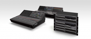 Expanded Dante Device Support for the Next Yamaha CL/QL Series Update
