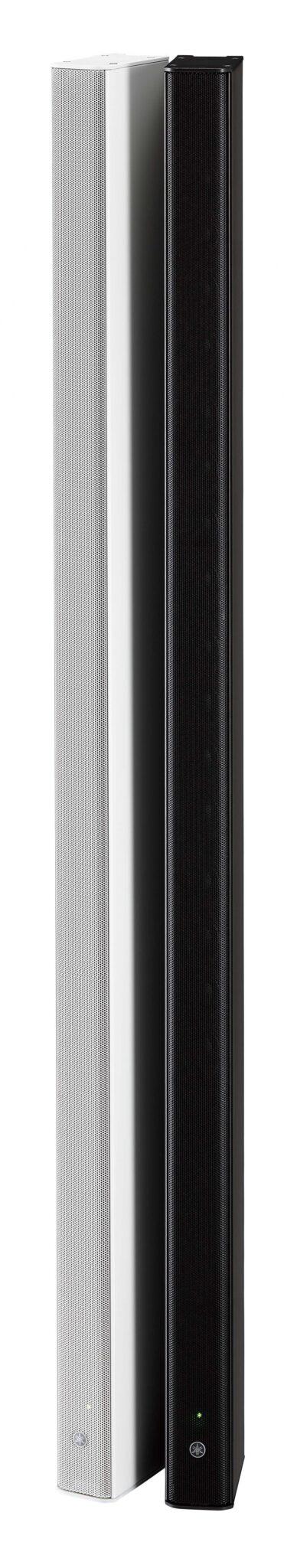 New Yamaha VXL1-16P Speaker, SWR2311P-10G Intelligent L2 Switch Make InfoComm 2018 Debut