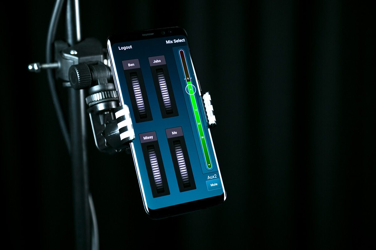 Allen & Heath Gets Personal with SQ4YOU