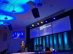 PreSonus' WorxAudio Loudspeakers 'Change the Game' at Church of the Crossroads