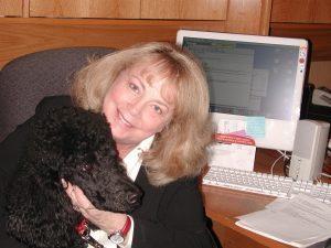 Susan Morgan, Co-Owner of Morgan Sound, Passes Away