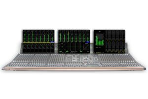 World Premiere at the IBC: 3D Audio Mixing in AURUS platinum