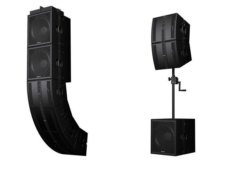 PreSonus® Audio Electronics Introduces the CDL Series Loudspeakers
